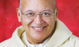 Archbishop: Places of worships becoming soft targets for violence