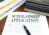 Former SJC students get scholarships