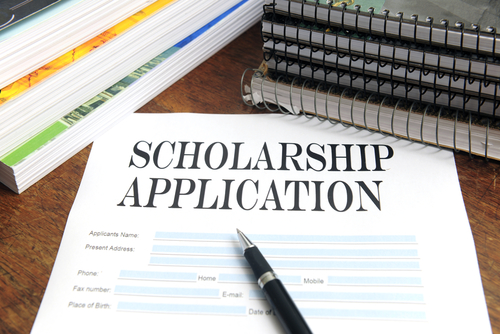 Chevening Scholarships  applications open