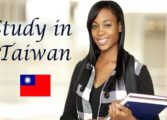 Taiwan scholarship to be awarded