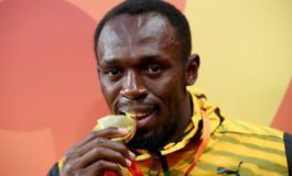 Bolt to lose Olympic gold medal