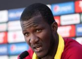 Daren Sammy blasts WICB over Phil Simmons sacking