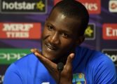 Sammy disappointed but not surprised at sacking