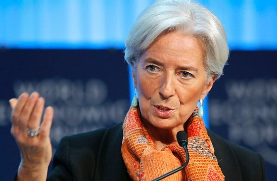 IMF Boss goes on trial