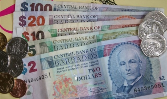 Economist: Barbados currency could 'devalue itself'