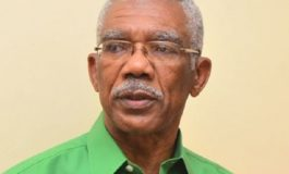 """""""Vigilantism"""" will not be tolerated- Pres. Granger, following recent shooting death, beating of suspects"""