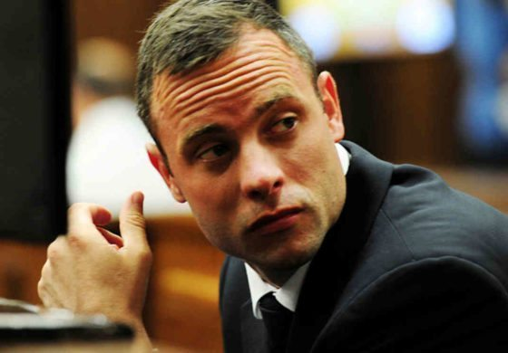 Oscar Pistorius rushed to hospital