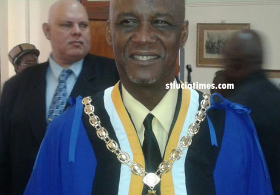 Castries Mayor pledges to adopt business approach