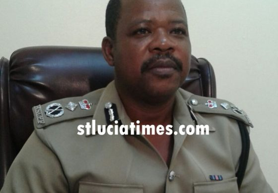 Police Commissioner out of state