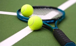 Sandals Foundation Supported Tennis Program Swings in Another Successful Year