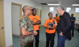 NEMO urges St Lucians to prepare for the worse this hurricane season