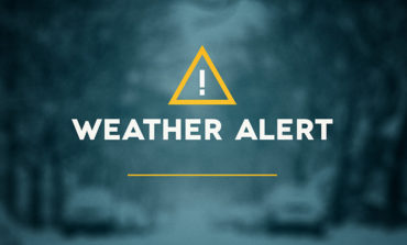 Severe weather warning issued for Saint Lucia effective 6PM today