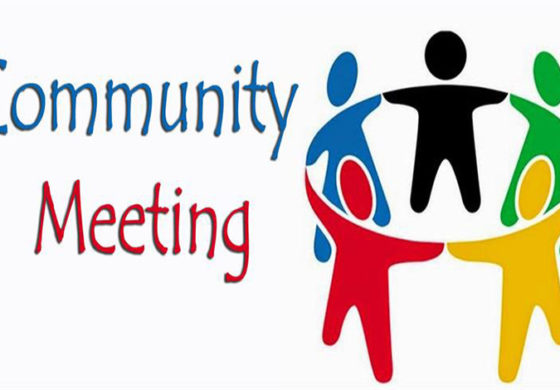 Schedule for Micoud North community meetings