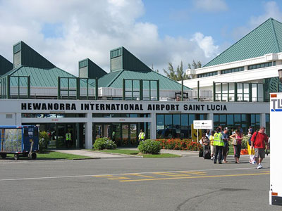 St Lucia prepares for Hewanorra International Airport expansion