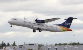 Mechanical issues force LIAT to divert from St. Kitts