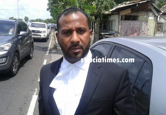 Daasrean Greene appointed DPP