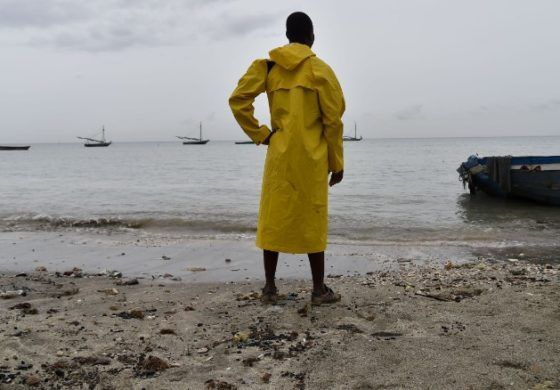 Haiti braces for Hurricane Matthew