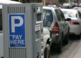 Guyana: More court action against parking meters
