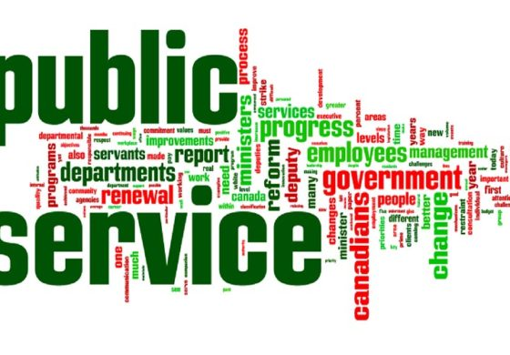 Is the Public Service the genesis of our social problems in Saint Lucia?
