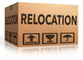 Civil Status Registry and Office of the Adjudicator is being relocated