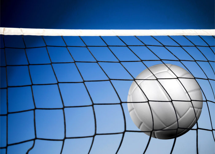 Flow Supports NORCECA Beach Volleyball - St  Lucia Times News