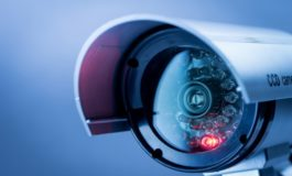 Minister gives update on CCTV cameras