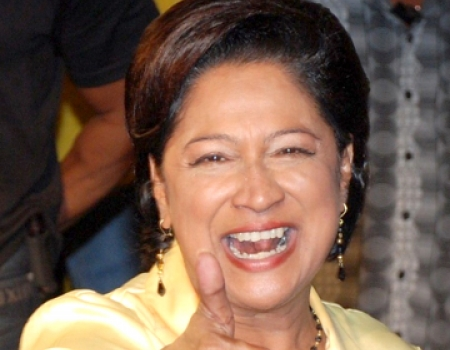 T&T: Kamla spent millions on functions in one year