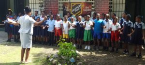 lacroix-maingot-combined-school-choir-performing-after-receiving-a-suprise-donation-from-supermalt
