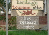 Folk Research Centre holds review