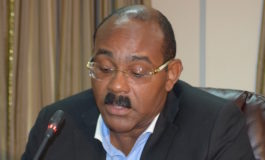 PM Browne lashes out at CIP detractors