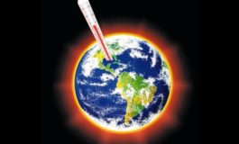 Global temperature to rise next year but no new record: UK Met Office