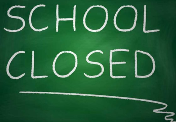 Schools remain closed today