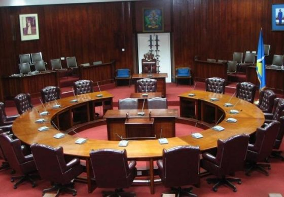 House of Assembly to meet on April 25th