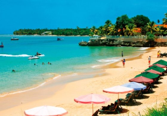 High crime rate a shadow over Caribbean tourism: study