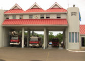 Gros Islet Fire station shut down on Saturday night