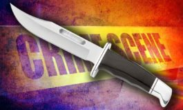 Guyana: Prison Warder stabs wife to death