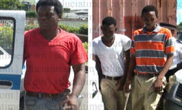 Students in alleged attack on Police granted bail