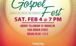 Gospel Fest to Open Saint Lucia Independence in N.Y.