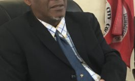 Castries Mayor takes a swipe at politicians