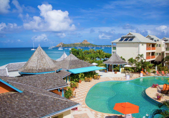 Leadership changes at Bay Gardens Resorts St Lucia Times News