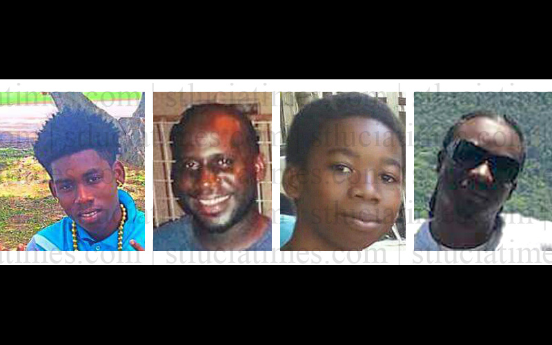 Police update: Homicides at Jacmel and Grande Riviere - St. Lucia Times Online News (press release)