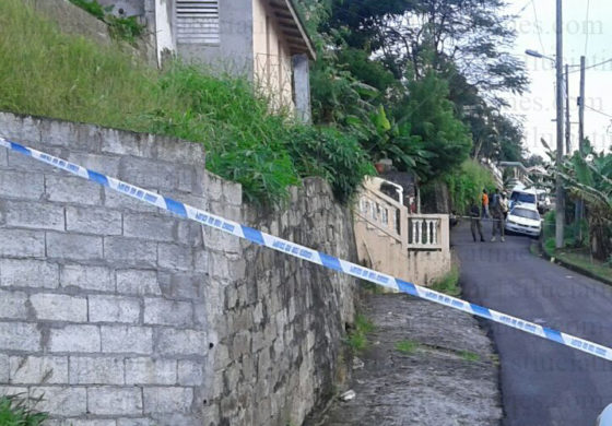 Saint Lucia records another shooting death