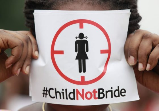 T&T: Bill to end child marriages