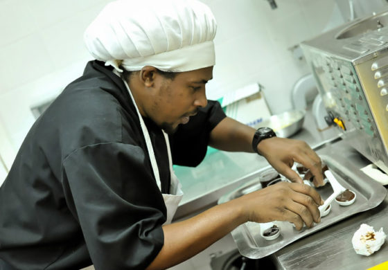 SLHTA to Host National Culinary Competition in preparation for CHTA Taste of the Caribbean 2017