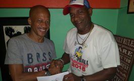 Cuthbert Didier supports National Boxing