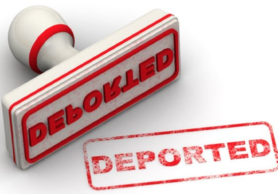 US deports some half a million people in 2016