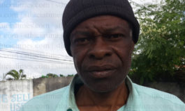 Distraught father speaks about deceased son