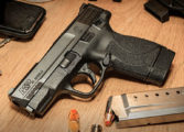 Police recover illegal guns
