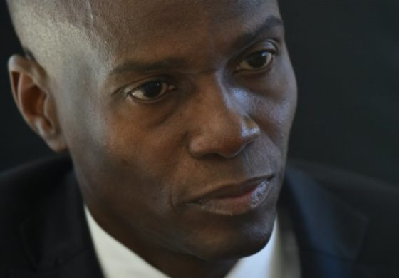 Moise confirmed as Haiti's new President
