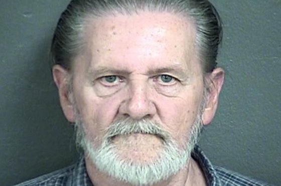 Man robs Kansas bank to 'escape wife'